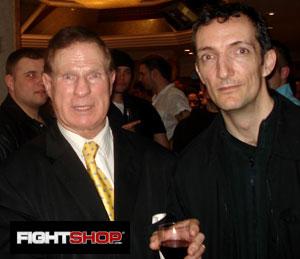 Dave Blake UFC Fan