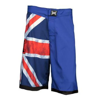 Team UK Shorts by TapouT (Indego)