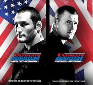 UFC 100 Bisping vs Henderson