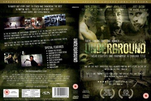 Underground The Movie