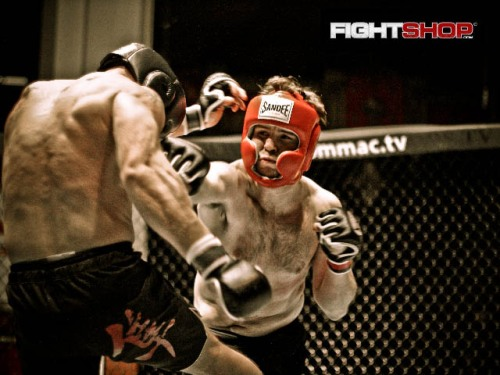 Cage Fight Club-07