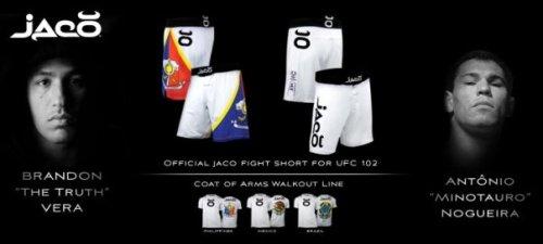 JACO Fightwear