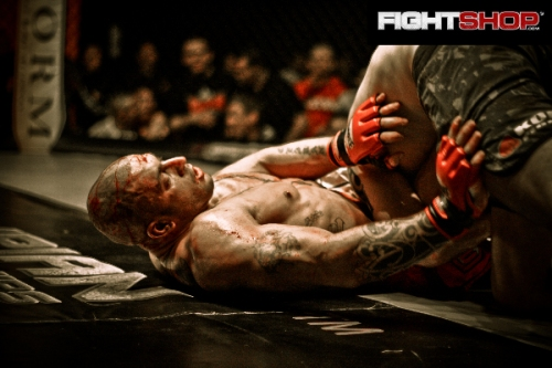 Carl Noon - Sinclair MMA