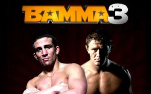 Alex Reid vs Tom Waton BAMMA 3