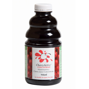 Cherry Active Antioxident Concentrate