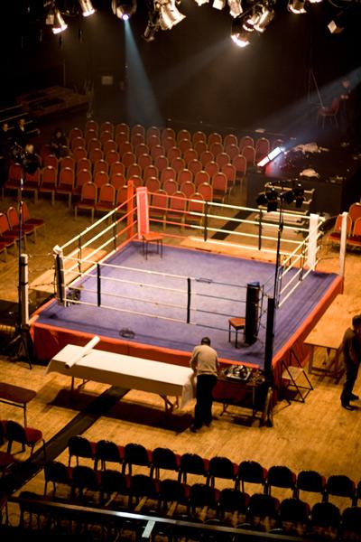 Muay Thai At The Liverpool Olympia 20th June Fightnub Com